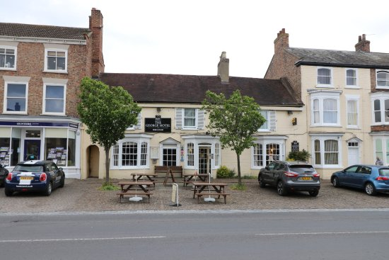Easingwold, UK : The George