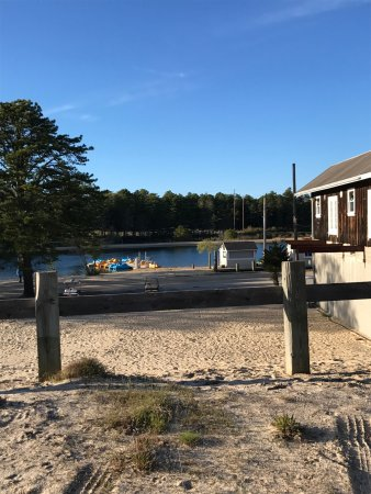 East Wareham, MA: Cape Cod's Maple Park Campground and RV Park