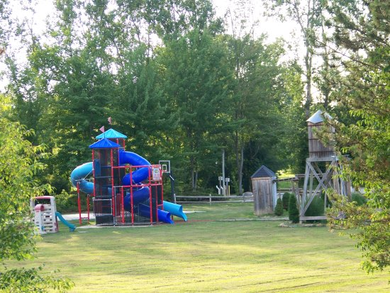 American Wilderness Campground Amp Event Center Updated