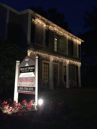 Mount Dora Historic Inn: photo0.jpg
