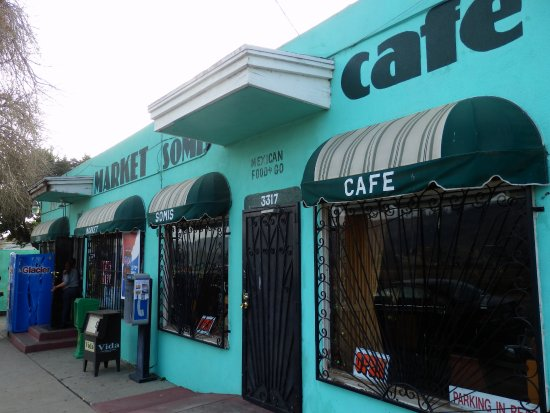 Somis, CA: Best Authentic Mexican Food 7 Days-a-week.