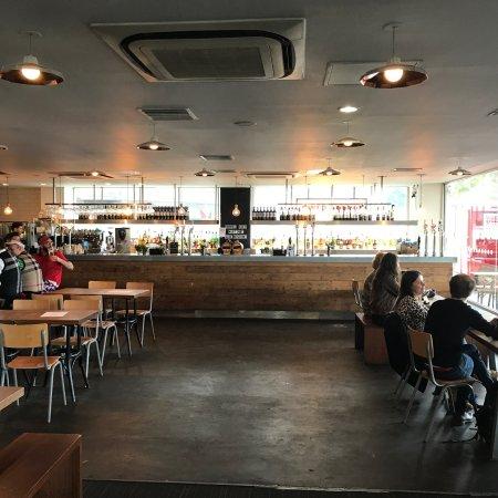 Trip Advisor The Riverfront Bar And Kitchen
