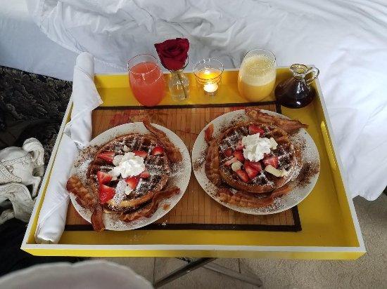 Grandview, WA: Bon Appetit!