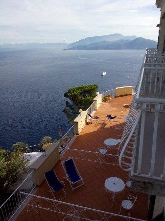 Hotel San Michele Photo