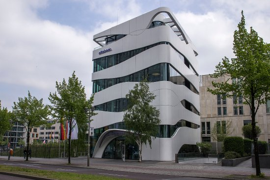 Ottobock Science Center Berlin
