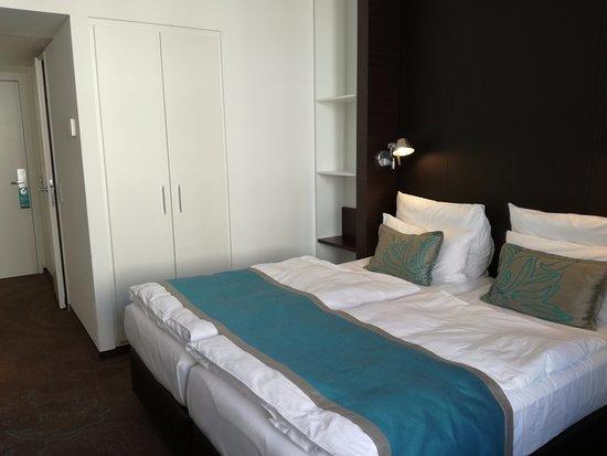 Axa Hotel Prag Bewertung