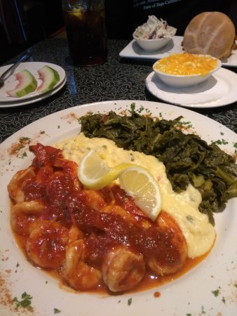 Lucille S Restaurant Temecula California
