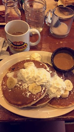 Flapjacks Pancake Cabin: photo0.jpg