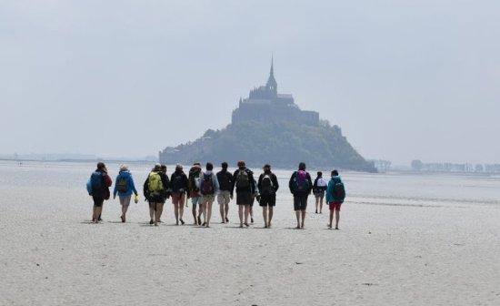 Ardevon, France : La baie c'est Romain