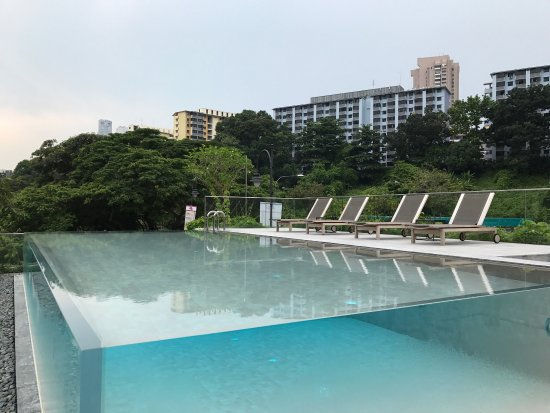 photo6.jpg - Picture of The Warehouse Hotel, Singapore ...