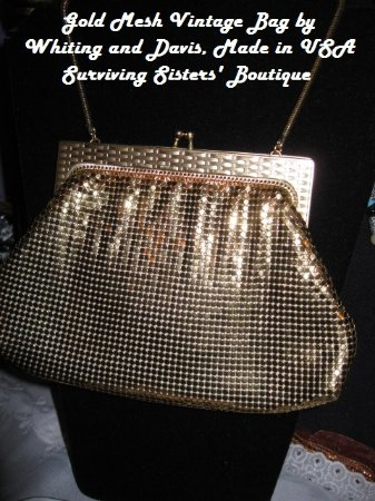Hyde Park, NY: Exquisite Vintage accessories only sold at Surviving Sisters' Boutique!