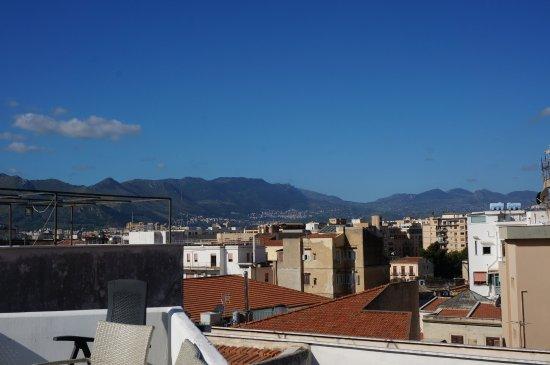 La Terrazza su Palermo B&B (Sicilia): Prezzi 2018 e recensioni