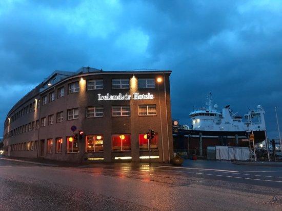 Picture Of Icelandair Hotel Reykjavik Marina