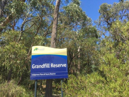 Grandfill Reserve