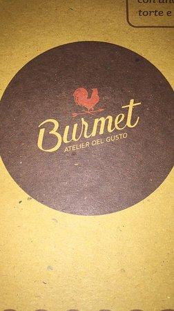 Ломацца, Италия: Burmet