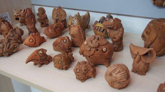 Museum Svistulki