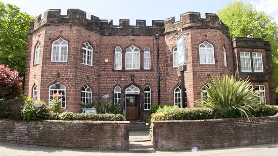Childwall Abbey Hotel Image