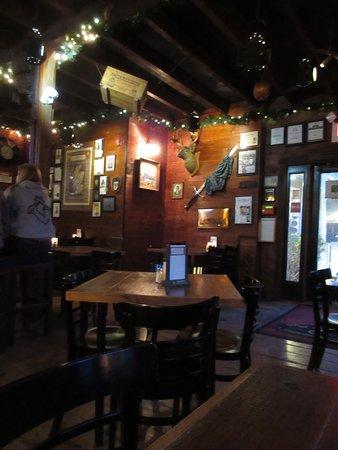 Chester, Βερμόντ: pub