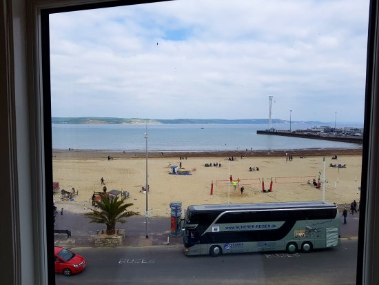 Bay View Hotel Weymouth 사진