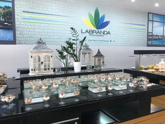 LABRANDA Blue Bay Resort Photo