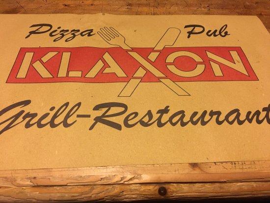 Klaxon Photo