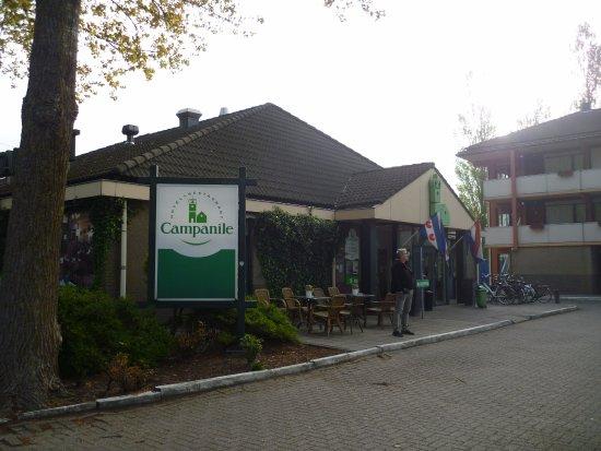 Goutum, Paesi Bassi: Recepce s restaurací