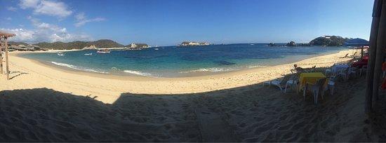 Playa San Augustin: photo0.jpg