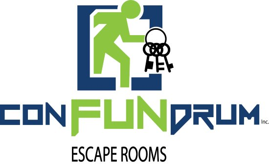 ‪Confundrum Escape Rooms‬