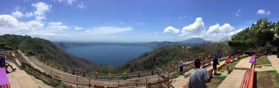 Masaya, Nicaragua: Catarina View point