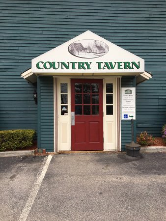 The Country Tavern