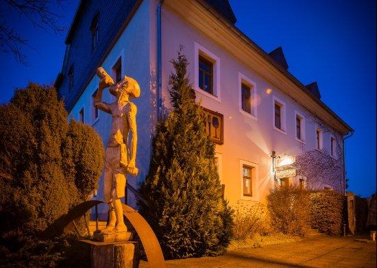 Lauter-Bernsbach, Deutschland: Außenansicht