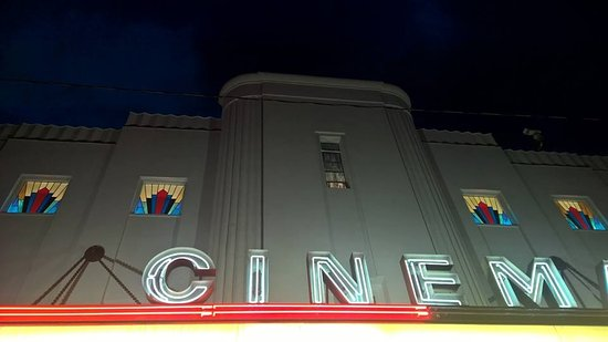 Graham Cinema