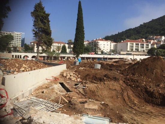 Grand Hotel Park Dubrovnik Bewertung