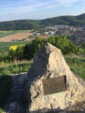 Hainburg an der Donau照片