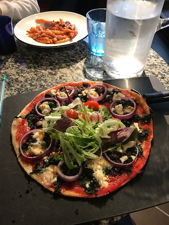 Photo1jpg Picture Of Pizza Express Barnstaple Tripadvisor