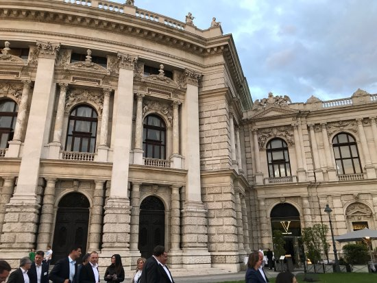 Picture of historic center of vienna vienna for Tripadvisor vienna