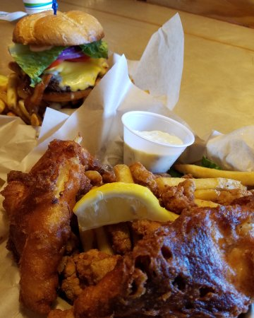 Bennett's Fish Shack: IMG_20170509_221902_940_large.jpg