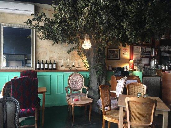 Un fondant extra et de bonne qualité  Photo de Lautre  ~ L Autre Petit Bois Bordeaux