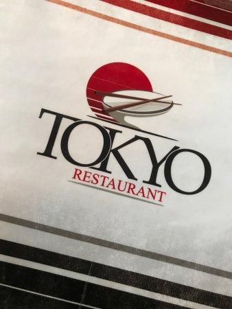 Restaurant Tokyo: photo0.jpg