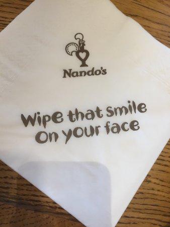 Nando's Bromborough