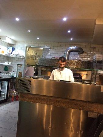 Photo de fiddie s italian kitchen londres for D italian kitchen