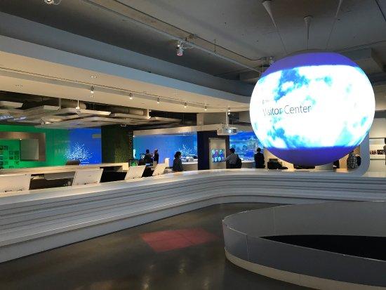 Microsoft Visitor Center: photo0.jpg
