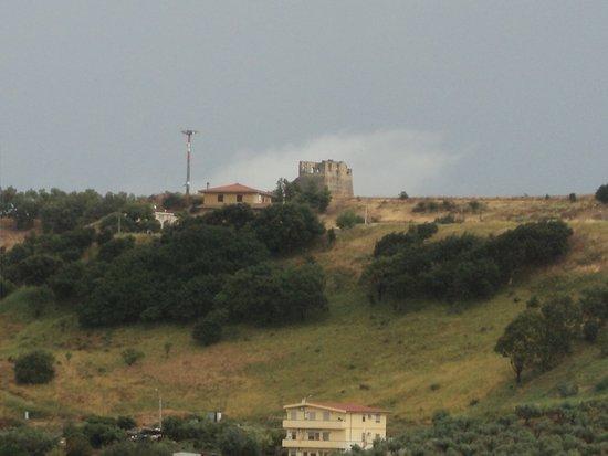 Torre Cavallara