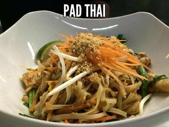 Anniston, AL: Pad Thai