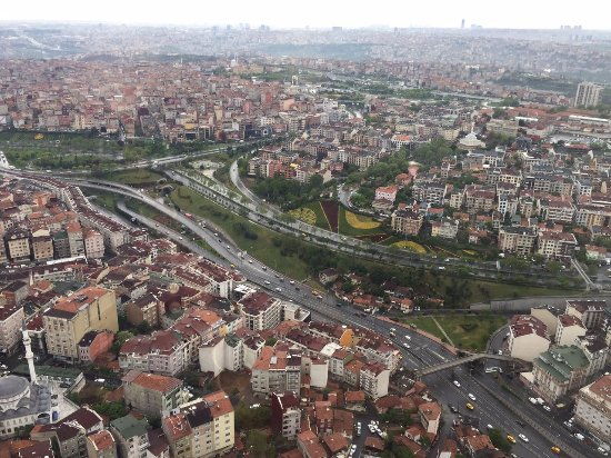 Fraser Place Anthill Istanbul Photo