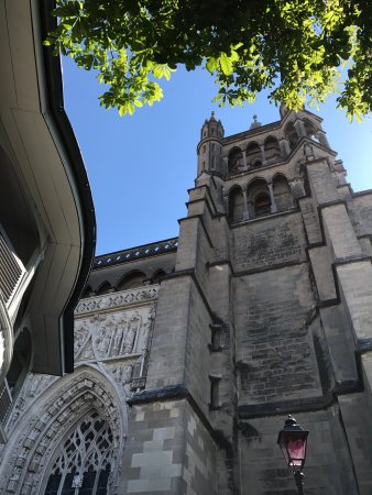 Cathedrale de Lausanne: photo5.jpg