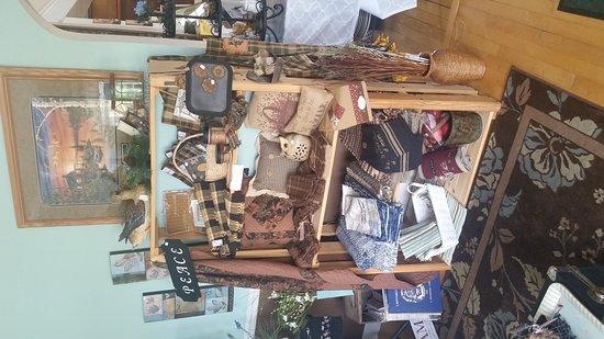 Village Parlor - Ladysmith, WI