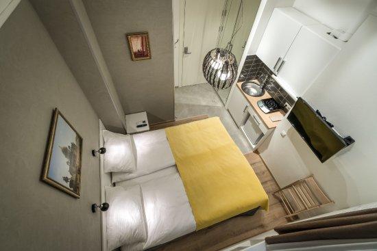 Apart-hotel Kamara