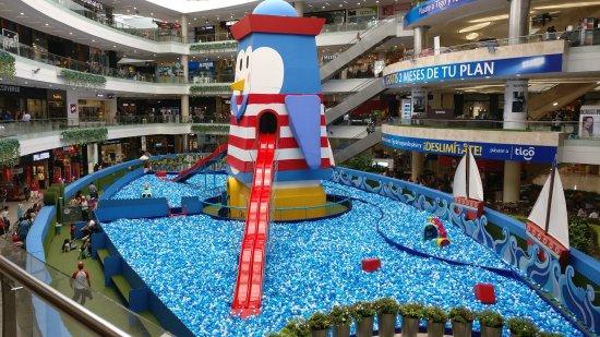 Centro Comercial Santafe