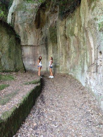 Sovana, Ιταλία: photo2.jpg